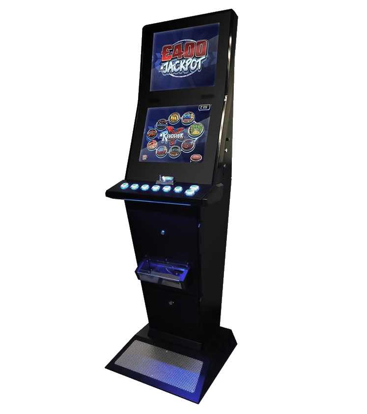 New Golden Lotto B3a Gaming Machine