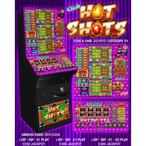 Casino Bonus Slots