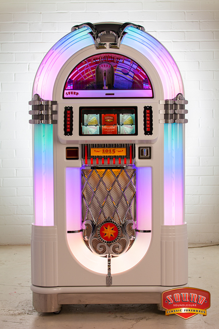 1015 Jukebox