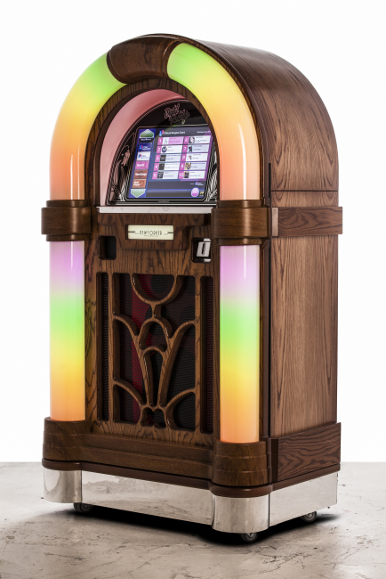 New Yorker Jukebox