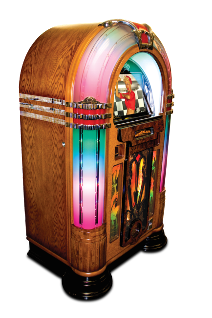 Nostalgia Jukebox