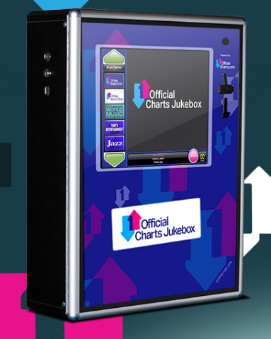 The Official Charts Jukebox