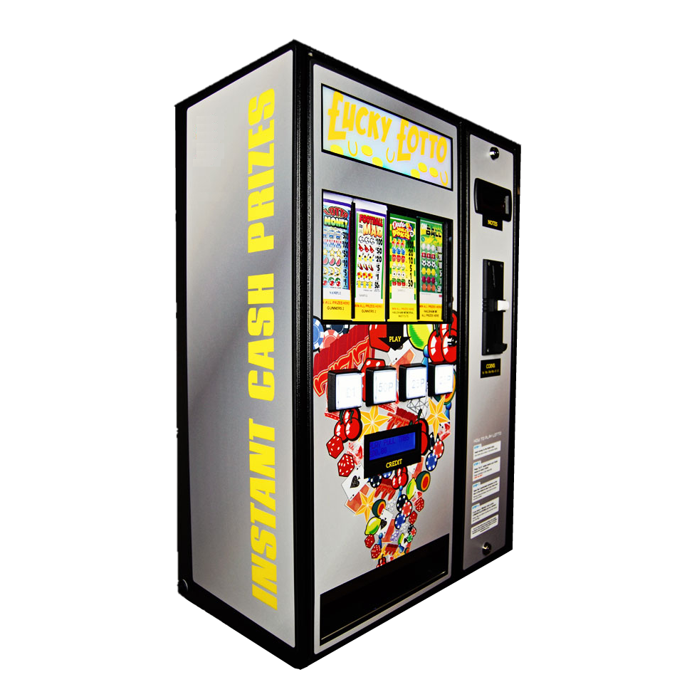 Lottery Machine