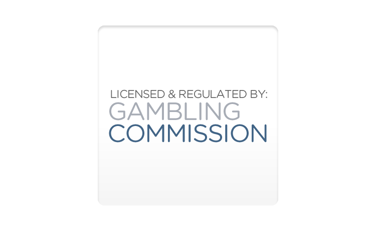Gambling Commission Accredited