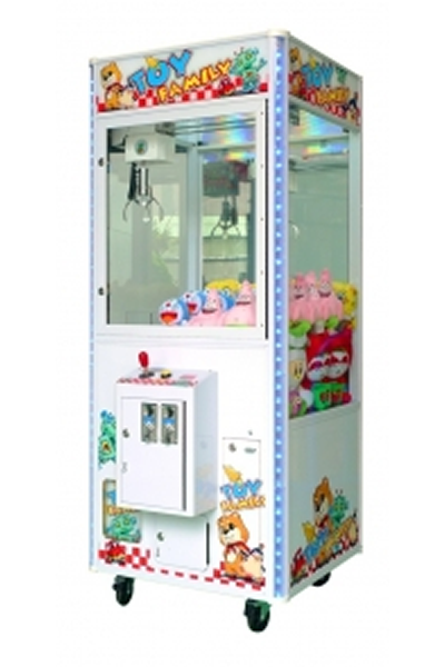 Toy Family Vending Machine